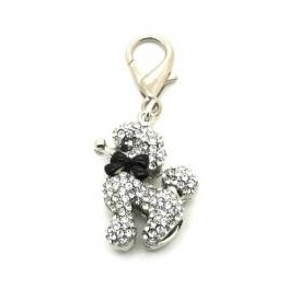 Pendentif- charm Party dog